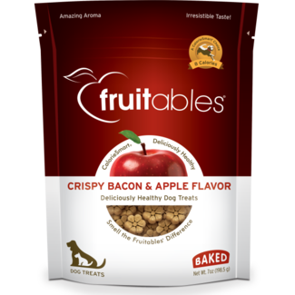 Fruitables 7oz Crispy Bacon & Apple