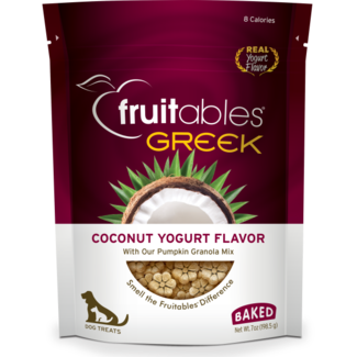 Fruitables 7oz Coconut Yogurt
