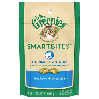 Greenies 60g Hairball Tuna