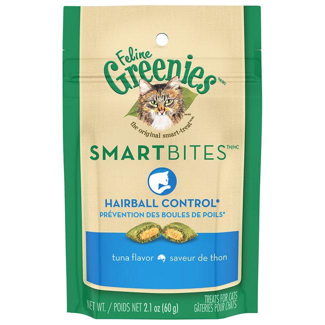 Greenies 60g Hairball Tuna