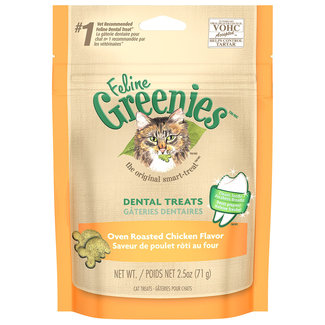 Greenies Dental Chicken