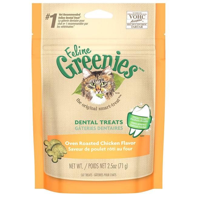 Greenies Dental Chicken