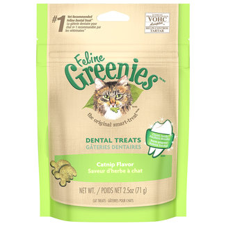 Greenies Dental Catnip