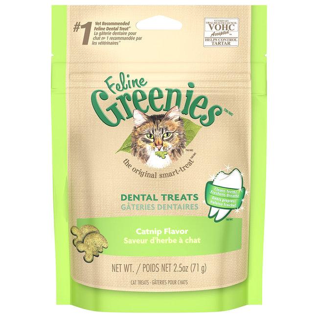 Greenies Dental Catnip