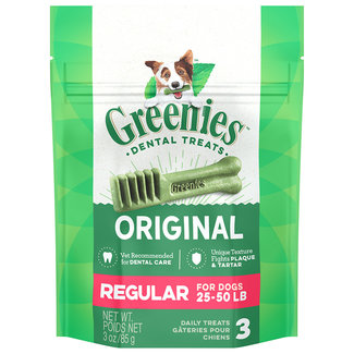 Greenies Original Regular Dental Treat