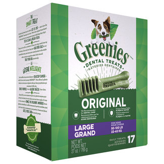 Greenies Original Large Dental Treat