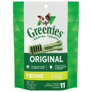 Greenies Original Teenie Dental Treat