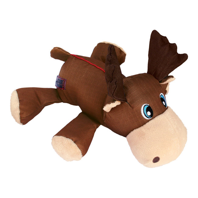 Kong Med Cozie Ultra Max Moose