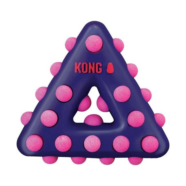 Kong Triangle Dotz