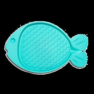Loving Pets Fish Shape Mat