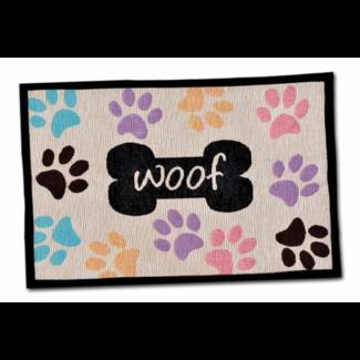 Loving Pets Woof Mat