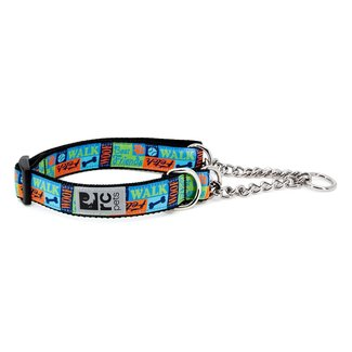RC Pets Mixture of Colours  Patterned Training Collars