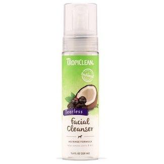 Tropiclean 7.4oz Waterless Facial Cleanser