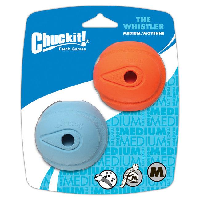 Chuck -It Whistler Ball