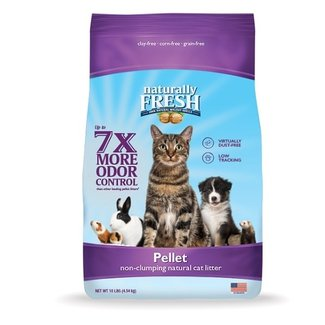 Naturally Fresh 14lb Pellet Litter