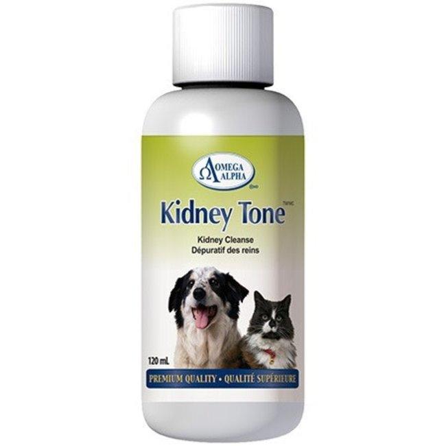Omega Alpha 500ml Kidney Tone