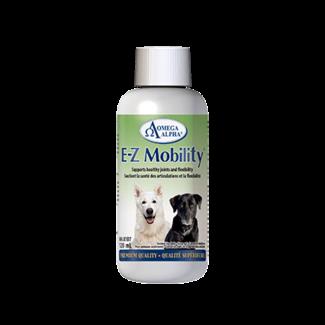 Omega Alpha 500ml EZ Mobility