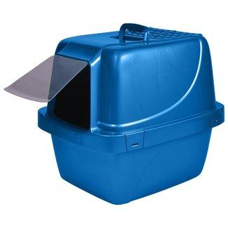 "Van Ness Giant Enclosed Litter Pan 22x16x18"""