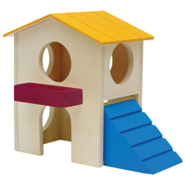 Living World Small Play House