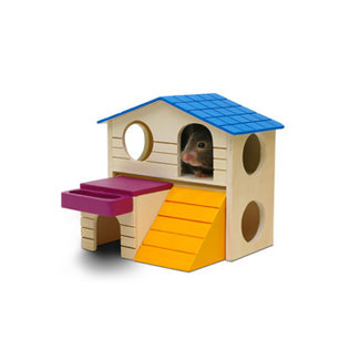 Living World Large Play House