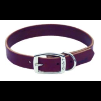 Coastal Leather Collar