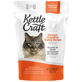 Kettle Craft 85g Turkey