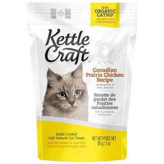 Kettle Craft 85g Chicken