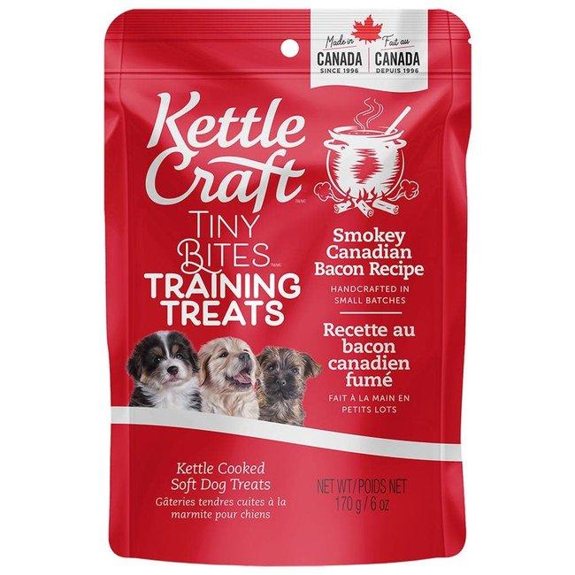 Kettle Craft 6oz Bacon Training Treat