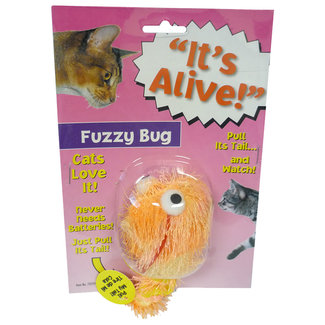 Amazing Pets It's Alive Fuzzy Bug