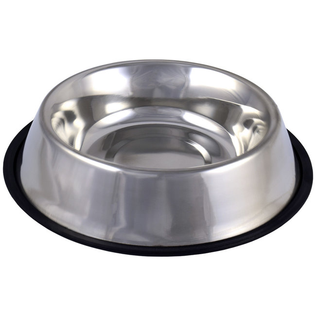 Unleashed 96oz Stainless Bowl