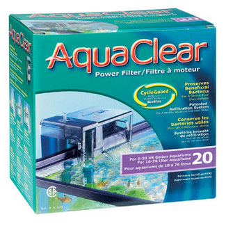Aqua Clear Aquarium Filter
