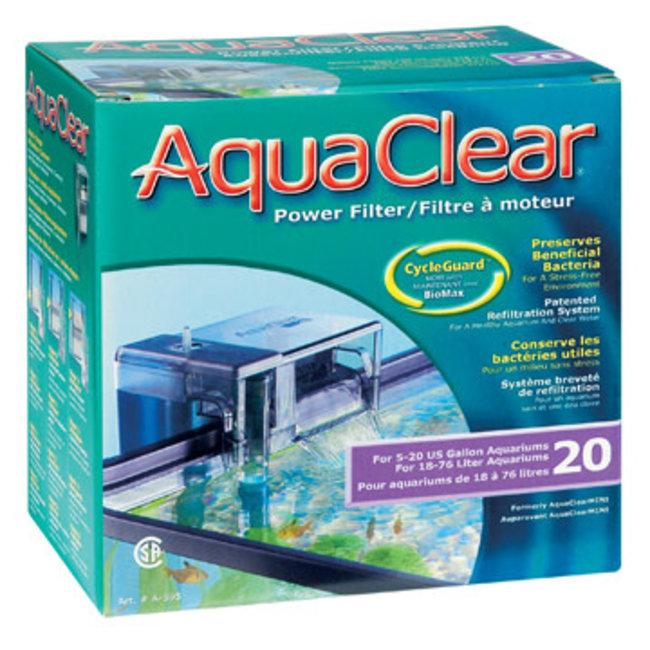 Aqua Clear Aquarium Filter