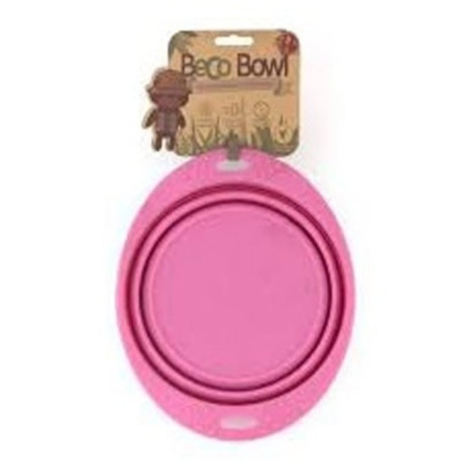 Beco Pets Collapsible  Bowl