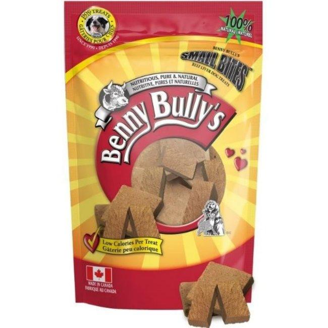 Benny Bully's 260g Liver Bites