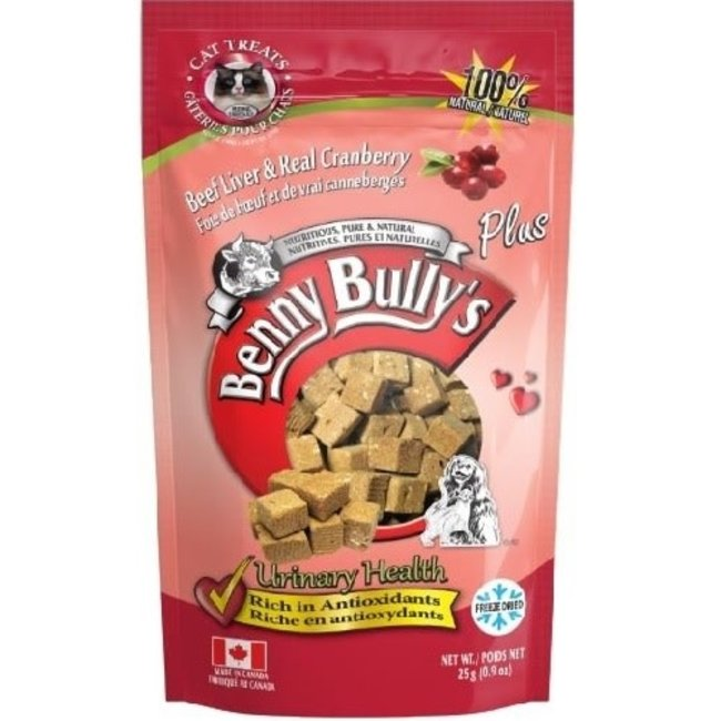 Benny Bully's 25g Urinary Health
