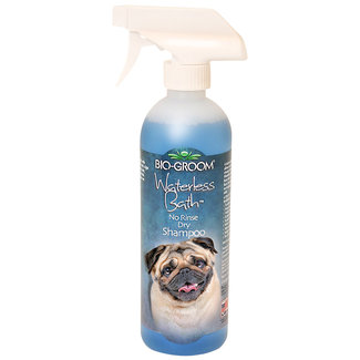 Bio-Groom Waterless Shampoo