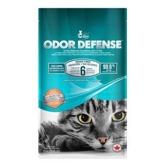 Cat Love 12kg Odor Defense Litter