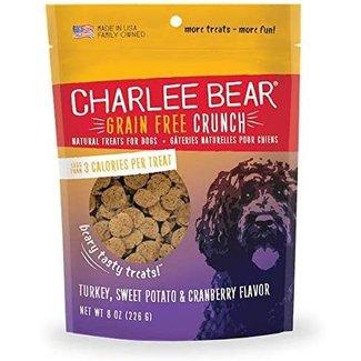 Charlee Bear 8oz Turkey, Sweet Potato & Cranberry
