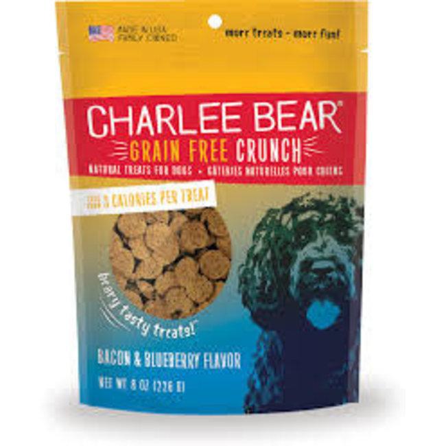 Charlee Bear 8oz Bacon & Blueberry