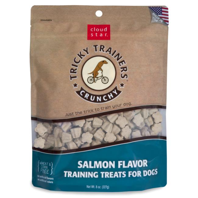Cloud Star 8oz Salmon Training