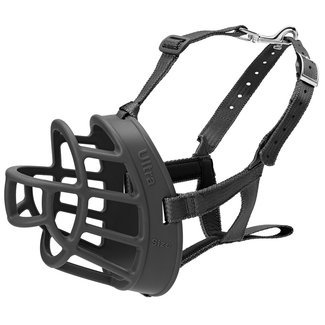 Company of Animals Basket Muzzle