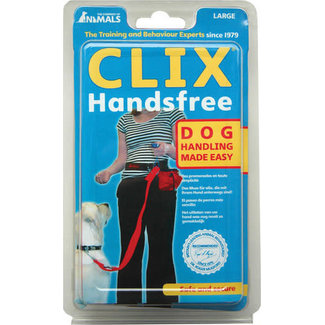 Company of Animals Large Clix Handsfree