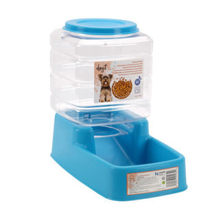 Dog It 1kg Gravity Feeder