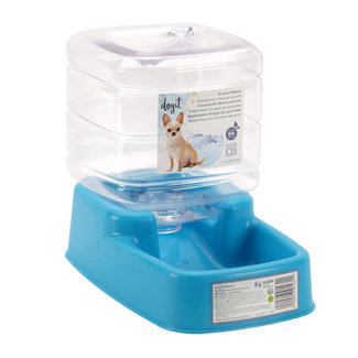 Dog It 1L Gravity Waterer