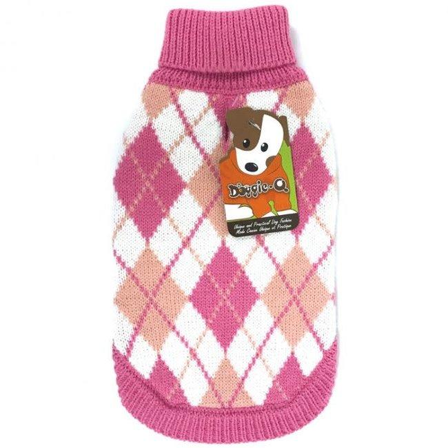 Doggie Q Sweater