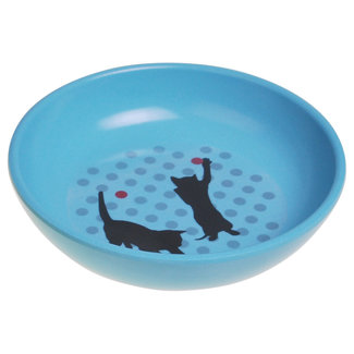 Van Ness 8oz  Cat Bowl