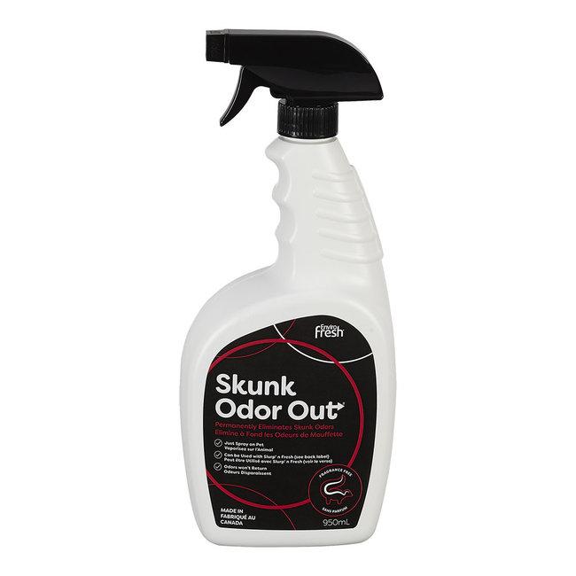 Enviro Fresh 950ml Skunk Odor Out