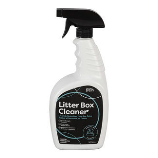 Enviro Fresh 950ml Litter Box Odor Eliminator Cleaner