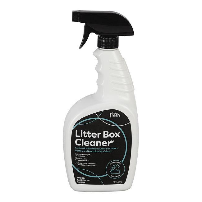 Enviro Fresh 950ml Litter Box Odor Eliminator Cleaner