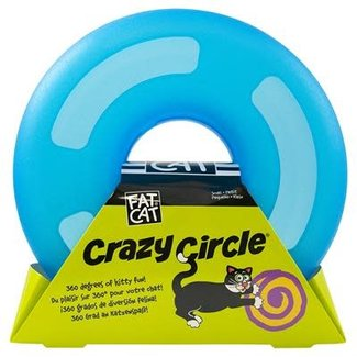 Fat Cat Crazy Circle